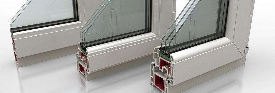 Fenêtres isolantes